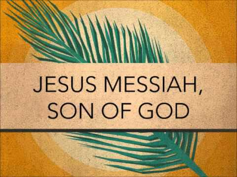The Messiah would be called God's Son