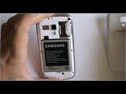 عيوب ومشاكل سامسونج اس Galaxy S Duos