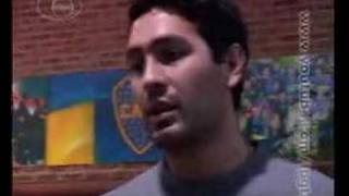 Uno contra uno (12/09/07) Leo Gutiérrez Parte I