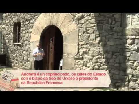 Galegos no mundo - Programa 10: Andorra