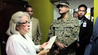 Junta Central Electoral Dominicana viola la ley - Ana Ines Polanco