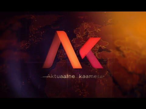 ETV Aktuaalne Kaamera Intro/Outro (2017-) (HD)
