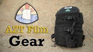 AZT Film Project Gear List