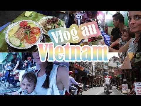 Changement de programme 😐 [ VLOG au Vietnam jour 5 - Hanoi ]