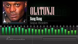 Olatunji - Bang Bang (Skipe Riddim) [Soca 2016] [HD]