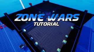 How to create Fortnite Zone Wars in Creative (Automatic Zone)