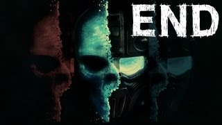 Ghost Recon Future Soldier - ENDING / FINAL MISSION - Gameplay Walkthrough - Part 29