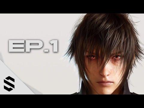 【 最終幻想15 】- PS4(Pro)中文劇情電影 - 第一集 - Final Fantasy XV  - Episode 1 - 太空戰士15 - FF15 - FFXV - 最強無損畫質
