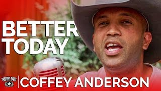 Скачать Coffey Anderson Better Today Acoustic Country Rebel HQ Session