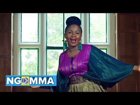 Mercy Masika - Fungua Macho (Official Video) [SKIZA 7477733]