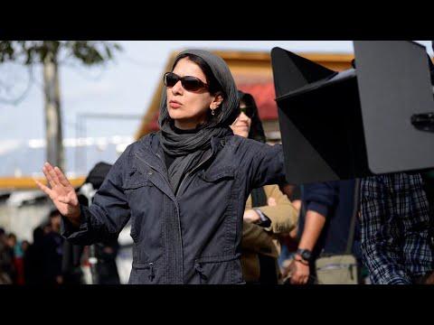 Meet Iranian Filmmaker Mona Zandi Haghighi