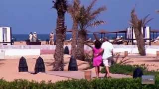 видео Горящие туры в Марокко