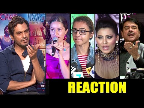 Thumbnail: Bollywood Celebs Reaction On Nawazuddin Siddiqui's Insult On Dark Skin Colour Racism In Bollywood
