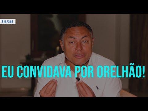 Eu Convidava por Orelhão Pro Meu Negócio de MMN - #365/318