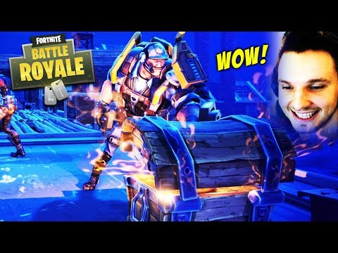 100 WINS ??? - WIRD KEIN PROBLEM !!! | Fortnite Battle Royale