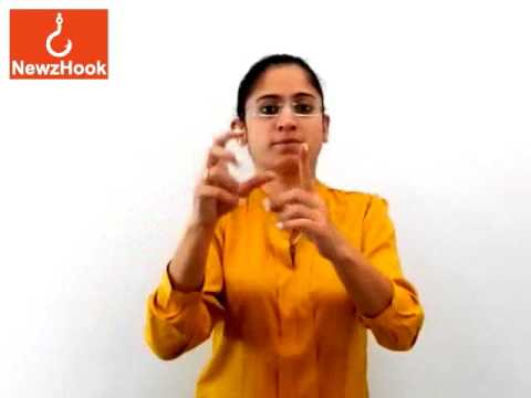 Punjab starts employment centre for PwD - Indian Sign Language News by NewzHook.com