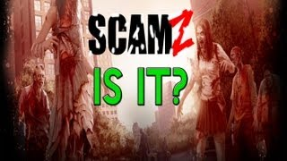 WarZ: Is it a scam?