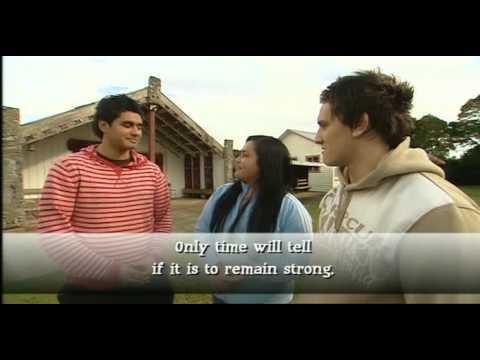 Te wiki o te reo Maori - Ruatoki - I AM TV
