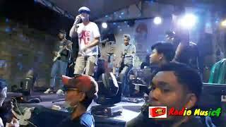 Download The Bor 88 - Away day live perfom @format92 pasar jumat