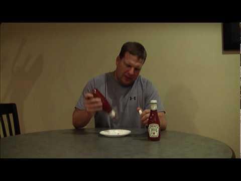 Make Heinz 57 Ketchup (Pour Method) Snapshots