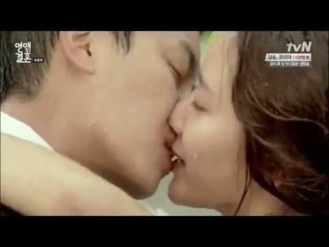 Marriage not Dating Episode 6 Kiss Scene Cut - Video Dailymotion