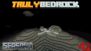 Truly Bedrock Episode 42: Moon Base Exploration