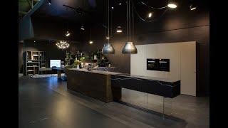 Lago. Итальянская мебель, кухни, мебель для ванной, аксессуары. iSaloni 2018