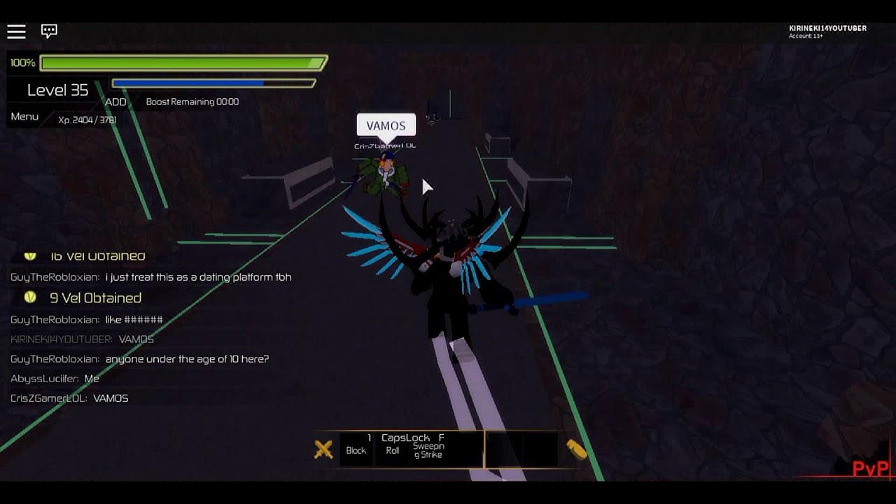 Roblox Sword Art Online Sao In Roblox Roblox Swordburst 2 - Roblox Free Promo Codes Wiki