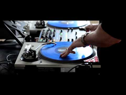 DJ Clusta - Get Down Lay Down