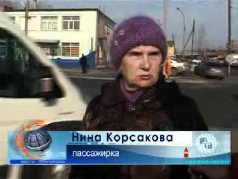 25 03 2011 Нижний Тагил Автовокзал New