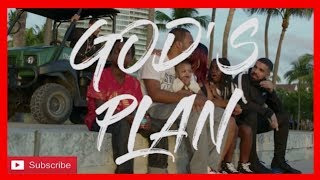 Download lagu Drake Gods Plan lyrics MP3