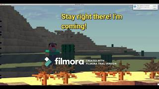 Noob vs Pro l Minecraft