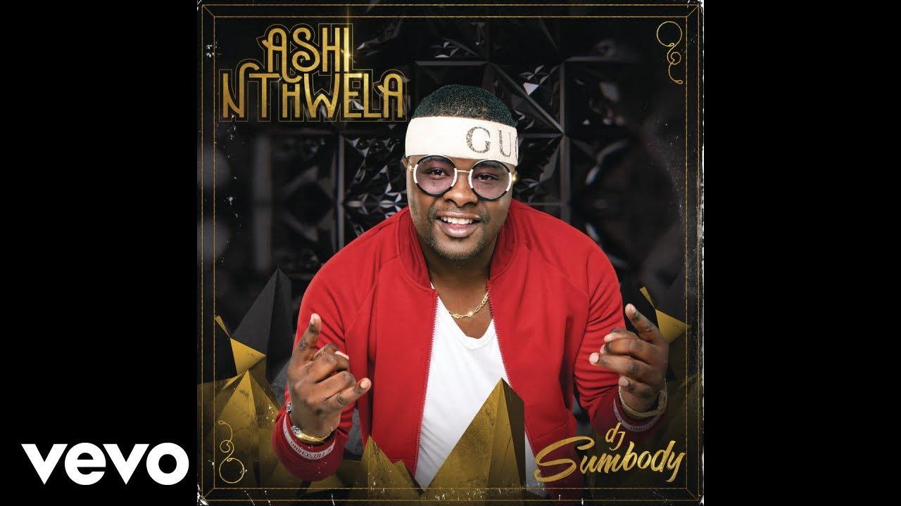 DJ Sumbody - Mabebeza (Official Audio) ft. Mthe