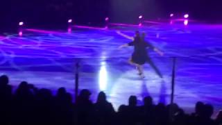 Шоу Ледниковый период. Екатеринбург. 10.02.2017