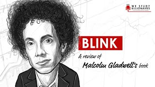 181 TIP. Snap Judgements - A Review of Blink by Malcolm Gladwell