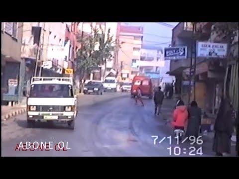 İSTANBUL 1996 Güneşli Çevresi, Metro, Mr Bricolage, Disketli PC Sonda