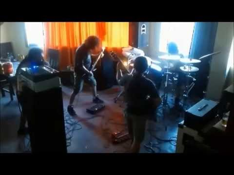 Extracorporeal Disgorge - Ensayo