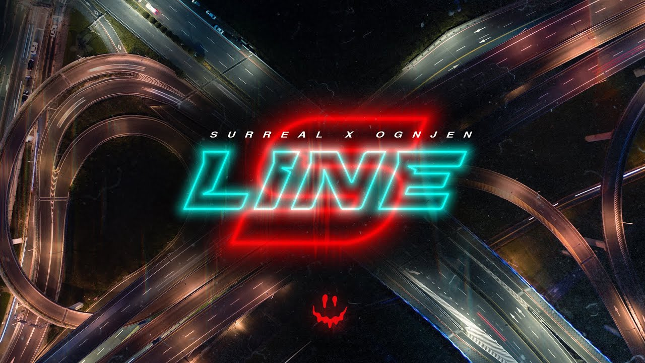 Surreal X Ognjen – S LINE (Official Video)