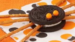 Halloween Pillsbury Crescent Roll Recipes Video How Too