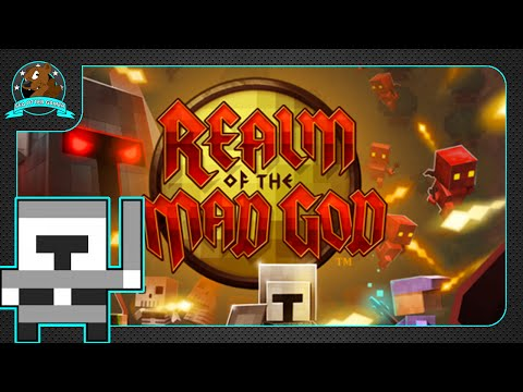 Let's Play: Realm of the Mad God Ep. 27 - General Direction