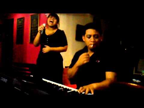 Di Persimpangan Dilema Nora (cover) by Dirty Mankies feat. Abby