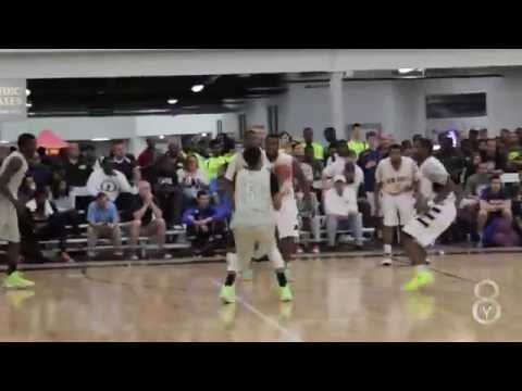 Hoop Group - Spooky Nook! INSANE MIX!! Must See!!