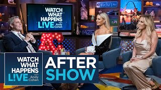 After Show: What Dorit Kemsley Would Say to Lisa Vanderpump | WWHL