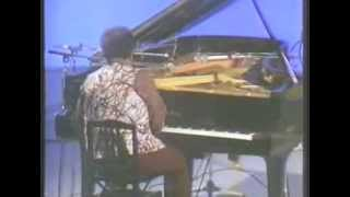 Ray Bryant solo Montreux 1972