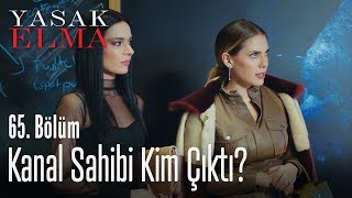 Zehra ve Yıldız dumura uğradı - Yasak Elma 65. Bölüm