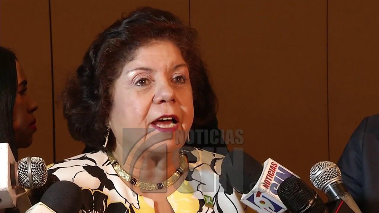 Participación Ciudadana critica falta de investigación Punta Catalina