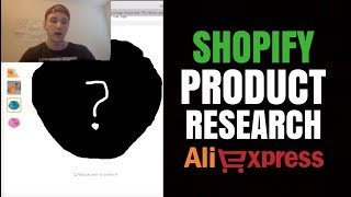 How To Do Product Research For Shopify Dropshipping (AliExpress)