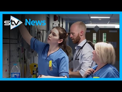 Step inside 24 hours in the life of a hospital #NHS70