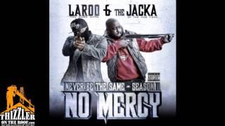 Laroo x The Jacka ft. J. Stalin, 4rAx - My Lifetime [Prod. The Mekanix] [Thizzler.com]