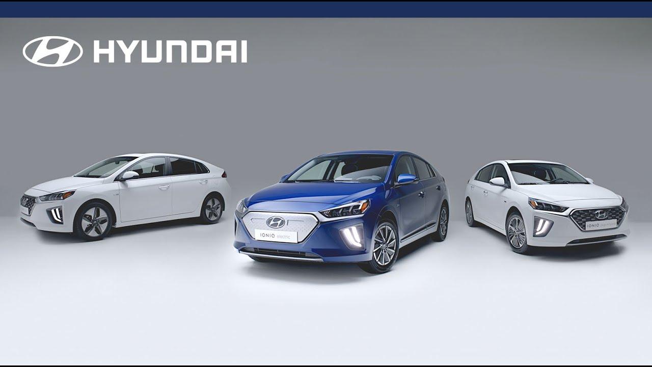 IONIQ 2021 | Découvrir le produit | Hyundai Canada